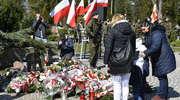 Elbląg uczcił 79. rocznicę Zbrodni Katyńskiej [ZDJĘCIA]