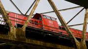 Elbląski most kolejowy wymaga remontu [zdjęcia]