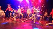 Tancerze rywalizują w Piskim Domu Kultury