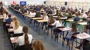 Lubawscy gimnazjaliści przystąpili do egzaminu [ZDJĘCIA]