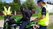 KPP Pisz: Jestem odpowiedzialnym motocyklistą