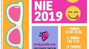 Półkolonie 2019 w Centrum Tańca Promyk