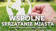 Wspólne sprzątanie Bartoszyc