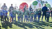 Puchar Tymbarku to święto dziecięcego futbolu [RELACJA Z IŁAWY]