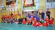 Halowy Turniej Piłki Nożnej w Iłowie