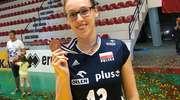 Wychowanka MUKS Omega zagra o Mistrzostwo Polski
