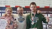 W Ełku mamy młodych Mistrzów Polski w kickboxingu