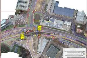Uwaga kierowcy! Zmiana organizacji ruchu na ulicy Towarowej