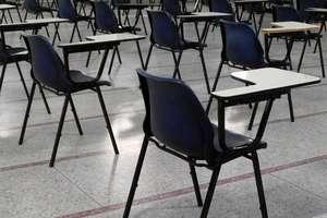 Strajk nauczycieli. Matury w Elblągu ciągle pod znakiem zapytania