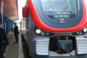 Zmiany w rozkładzie jazdy pociągów na Warmii i Mazurach