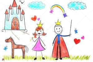 Szukamy książęcej pary na okładkę
