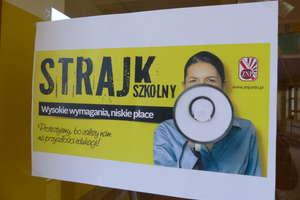Czy nauczyciele otrzymają rekompensaty za strajk?