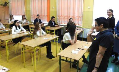 Dziś dzień egzaminów gimnazjalnych. To już ostatni taki egzamin