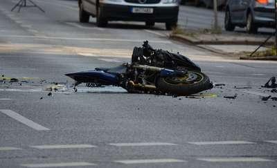 Wracamy do tematu: co dalej w sprawie śmierci motocyklisty ściganego przez policję