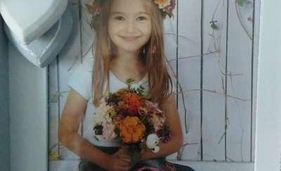 Mała księżniczka 2019: Lena Taszkun