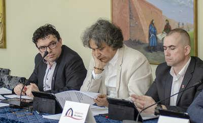 Sesja Rady Miasta. Dyskusja nad kosztami Dni Lubawy [SONDA]