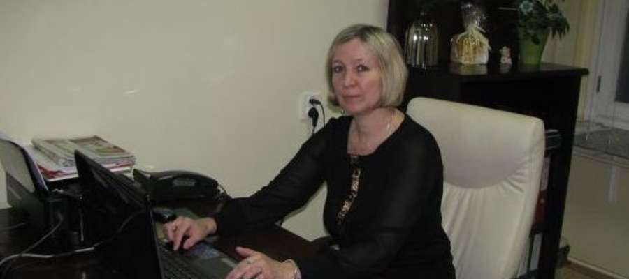 Barbara Żuchowska