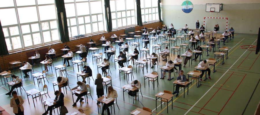 Sp 5 egzamin