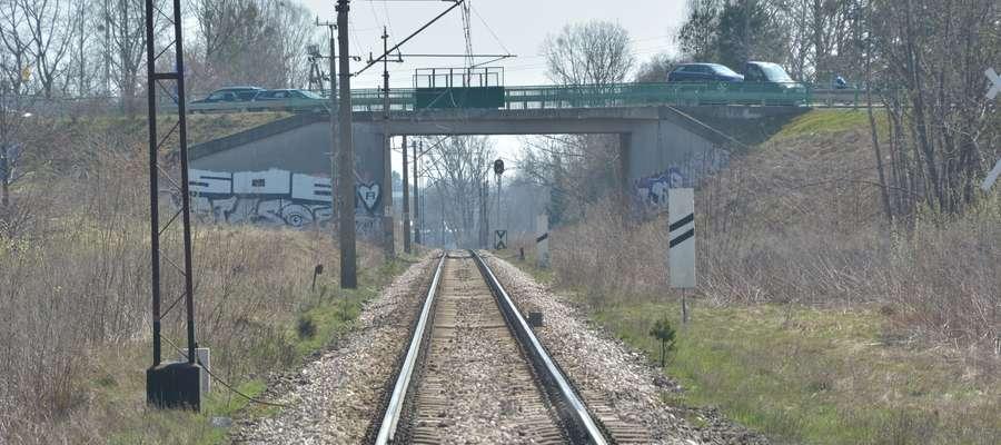Za pociągi pojadą autobusy, czyli remont trasy Gutkowo-Olsztyn