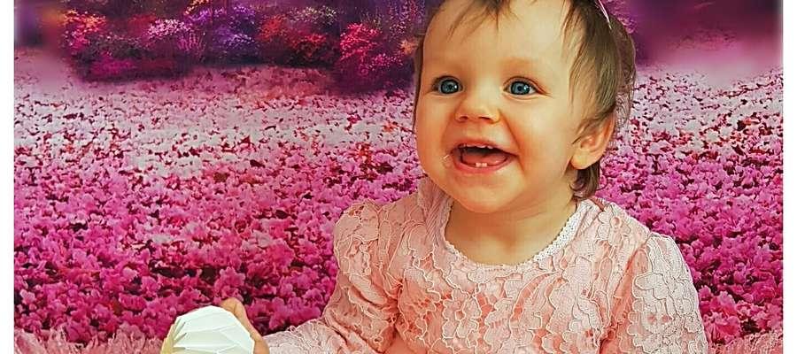 Mała Księżniczka 2019: Diana Dudek