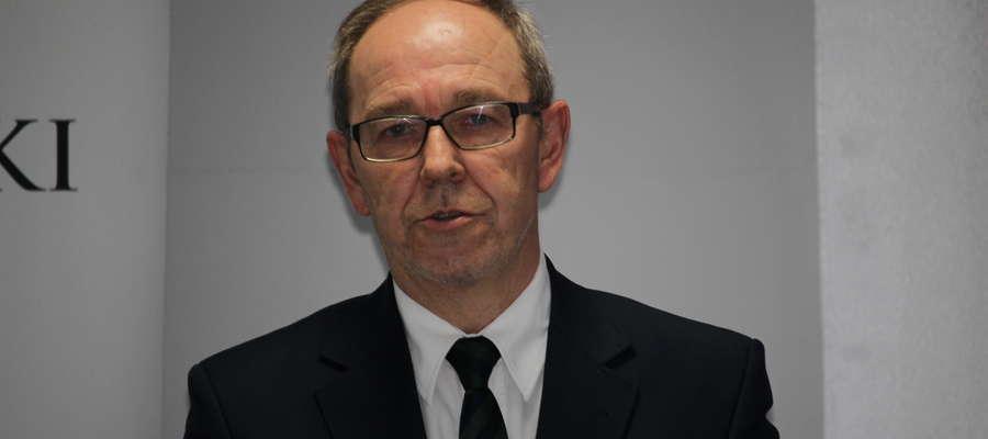 Janusz Welenc zachęca samorządy do wspólnej akcji propagowania programu antysmogowego