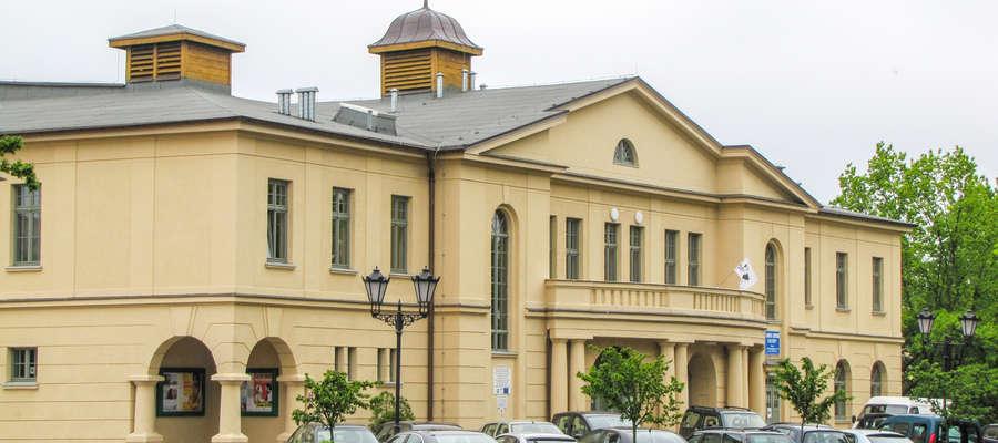 Z funkcji dyrektora Iławskiego Centrum Kultury zrezygnowała Ewa Wiśniewska