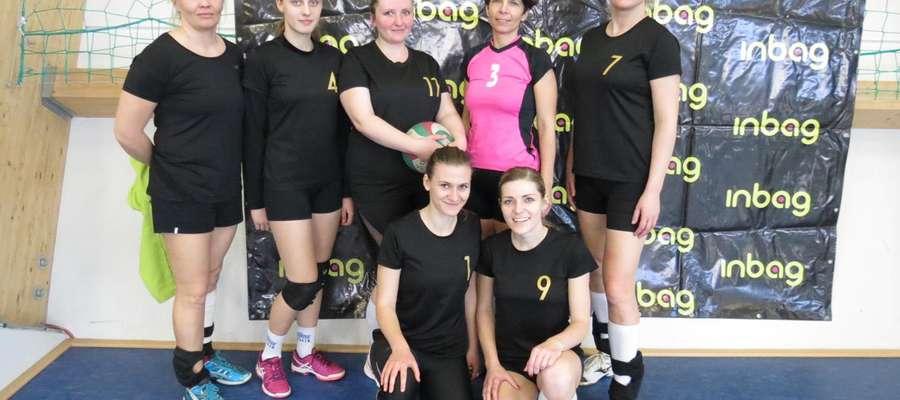 Fortunate Orneta wygrał rozegrany w Bezledach 10. wiosenny turniej siatkówki kobiet