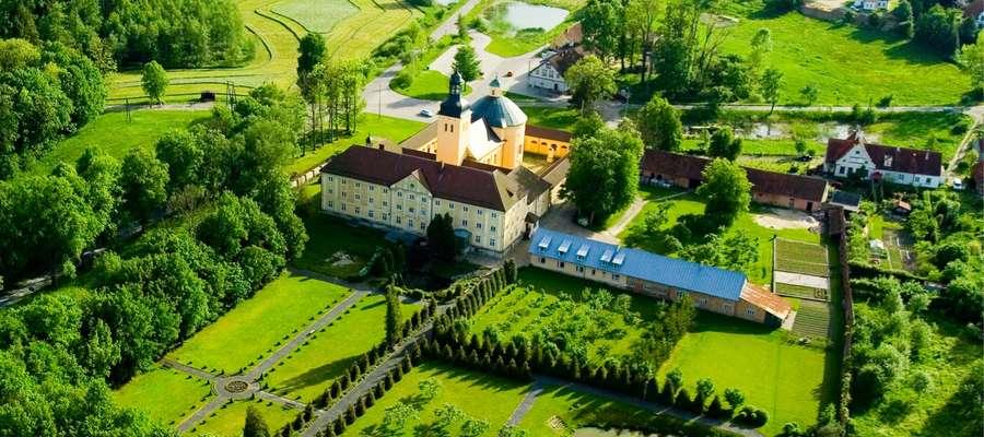 Odpust w Stoczku Klasztornym