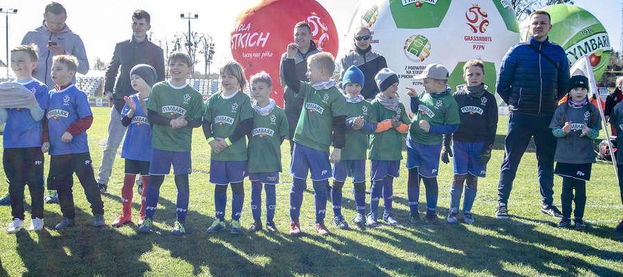 Spośród drużyn z powiatu iławskiego najwyżej zaszedł Mały Jeziorak Iława, którego młodzi piłkarze zajęli drugie miejsce w kategorii U-8
