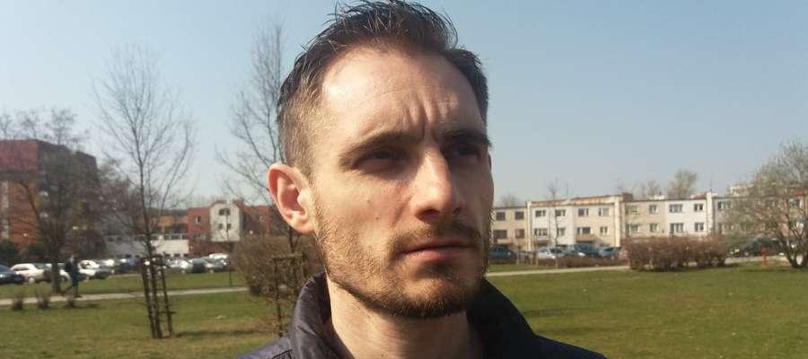 Orzeł Ulnowo ma nowego trenera — jest nim iławianin Leszek Gajewski