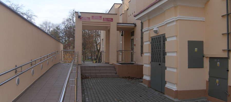 Urząd Miasta w Lidzbarku Warmińskim