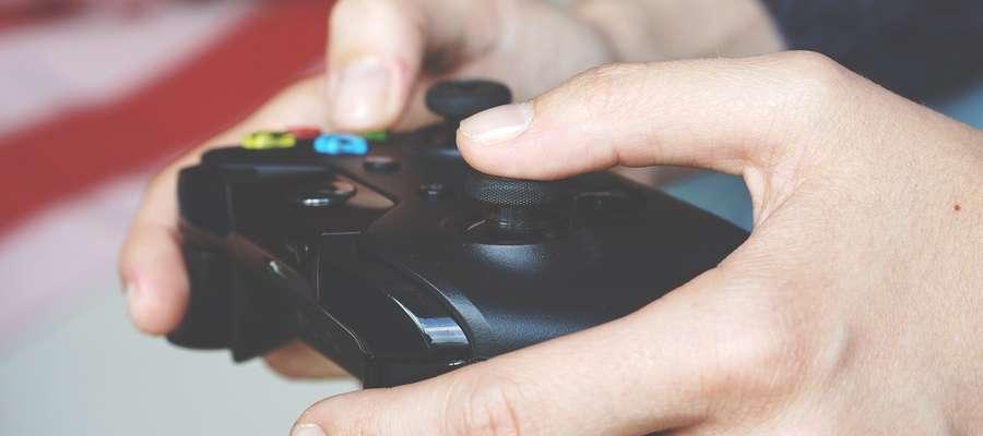 Dzieci od gier wideo uzależniają się szybko.