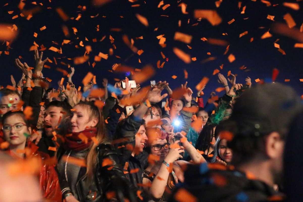 Z powodu koronawirusa odwołano imprezy masowe. Co z Kortowiadą? - full image