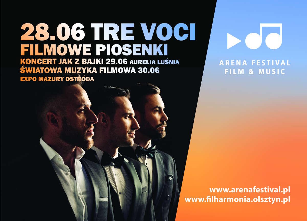 3. Arena Festival film&music Ostróda '2019 - full image