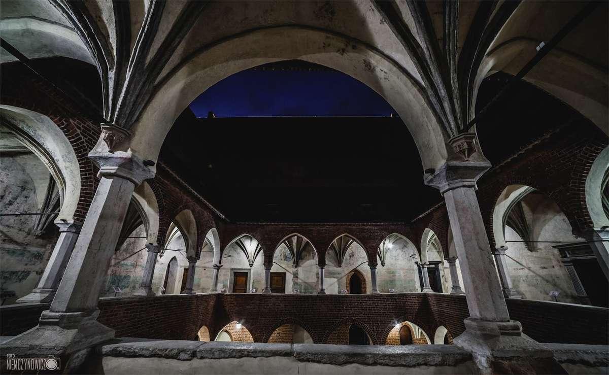 Program Nocy Muzeów w Lidzbarku Warmińskim - full image