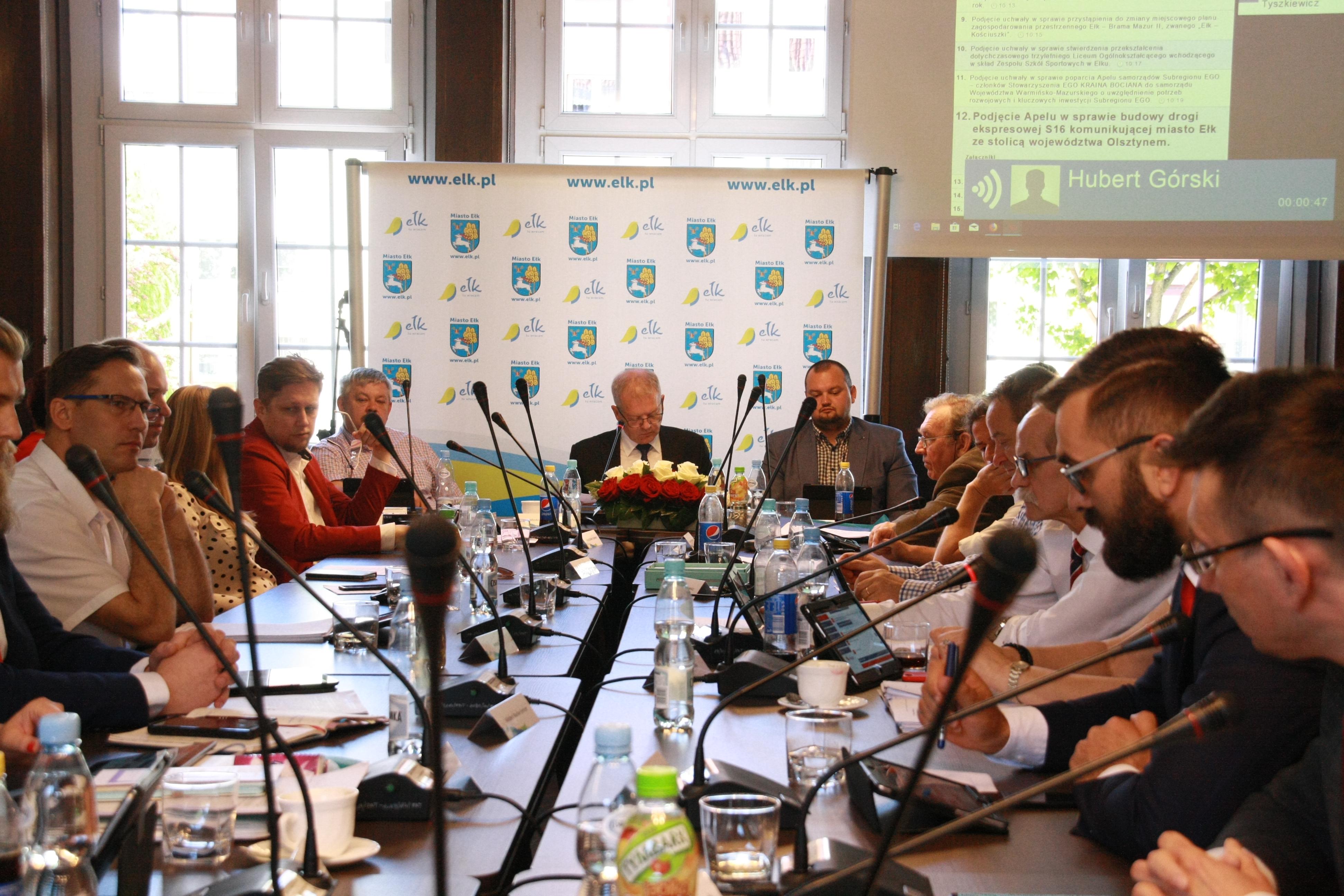 f456674d3b Ełcki samorząd apeluje o budowę drogi S16 - Ełk