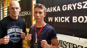 Trzy wyjazdy kickboxerów