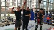 MMA Fight Club Węgorzewo: Świetne debiuty i cenne medale