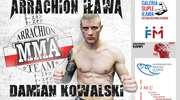 MMA   Przed zawodnikami Arrachionu Iława pracowite tygodnie
