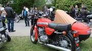 Koncert, bigos, stare motocykle, czyli XI Warmińska Motomajówka