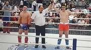Michał Kuźniak ponownie na podium Pucharu Świata w kickboxingu