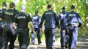 Policjanci poszukują 17-letniej Oliwii Sufryd