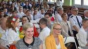 Święto Szkoły połączone z Dniem Ziemi w Marzęcicach