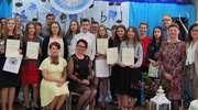 Międzyszkolny Konkurs Poezji Śpiewanej w Jamielniku