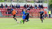 Drwęca pokonana u siebie przez piłkarzy z Biskupca Reszelskiego