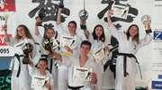 Cztery medale to dorobek startu bartoszyckich karateków podczas turnieju w Wojniczu