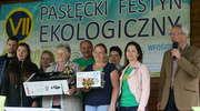 Ekologia połączyła mieszkańców Pasłęka