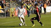 Olimpia będzie walczyć o utrzymanie w II lidze