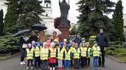 Dzieci z MPS nr 4 odwiedziły ratusz