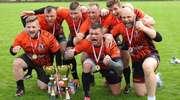 Rugby Team Olsztyn zdobył w Bartoszycach mistrzostwo województwa